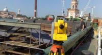 Costruzioni Arsenale Venezia - Arcsystem